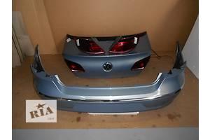 ліхтарі задні Volkswagen CC