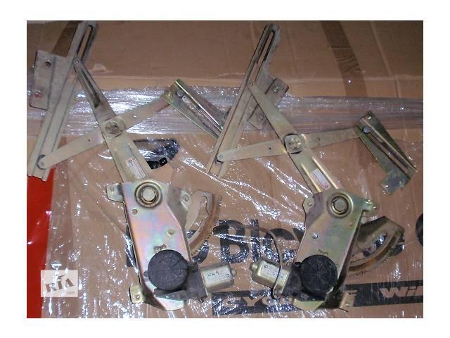 бу Двери/багажник и компоненты Легковой ВАЗ 2110 в Днепре (Днепропетровск)