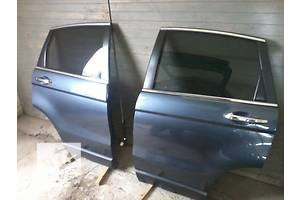 скло двері Honda CR-V