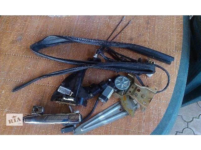 продам Двери/багажник и компоненты Стеклоподъемник Легковой Geely MK бу в Запорожье