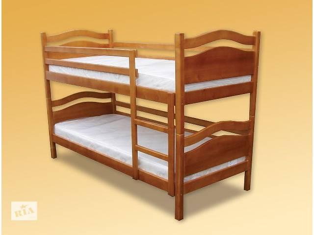 бу двухъярусная кровать трансформер Винни Пух в Львове