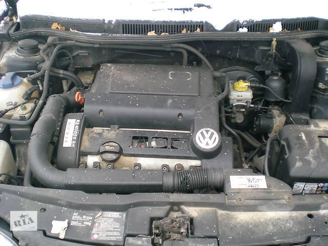 Двигатель 1.4 55kwt BCA Skoda Octavia- объявление о продаже  в Луцке