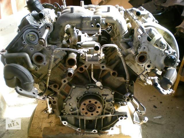 купить бу Двигатель 2.7 184kw ARE  Audi A6 Allroad в Луцке