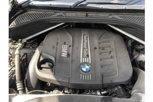 Двигатель 30d N57D30A BMW X5 F15 F10 F30 F01 F25 Двигун N57N N57 Мотор