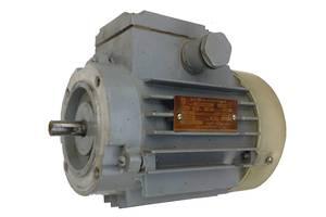Двигун АИР56А4 120Вт 3 фазний