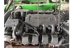Двигатель Б/у OM502 LA для Mercedes-Benz Actros