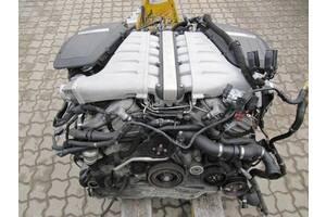 Двигатель bentley continental 6.0 ckha ckhb ckhc ckhd - б/у