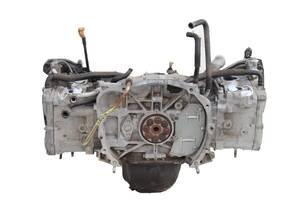 Двигатель без навесного оборудования 1.5 (EL15) Subaru Impreza (GH) 2007-2013 10100BP850 (13015)