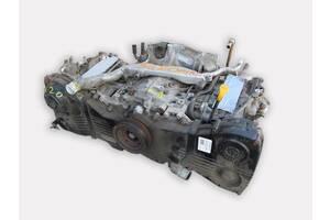 Двигатель без навесного оборудования 2.0 (EJ20) Subaru Forester (SH) 08-12  (15540)