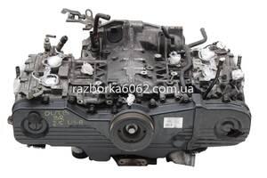 Двигатель без навесного оборудования 2.5 EJ253 Subaru Outback (BR) USA 2009-2014 10100BT100 (33159)