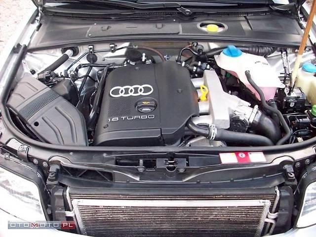 двигатель для Audi A4 B6 18t 2002 Avj бу детали двигателя в