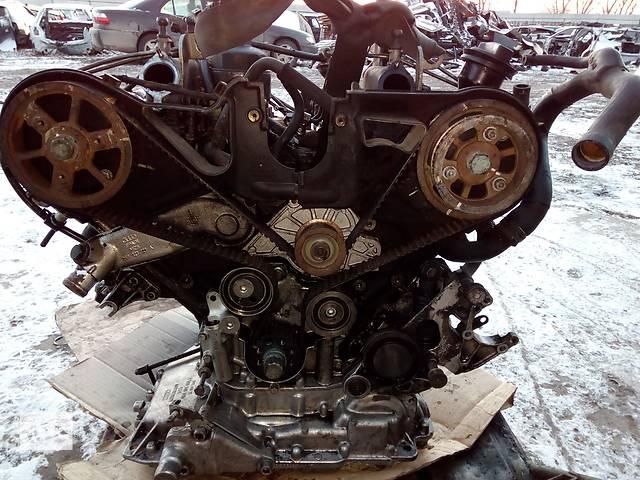 двигатель для Audi A6 C5 25tdi 2000 Ake бу детали двигателя в