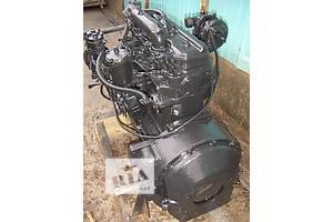 Двигатели ЗИЛ 130