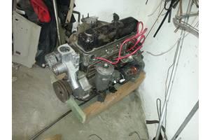 Двигатели ГАЗ 2401