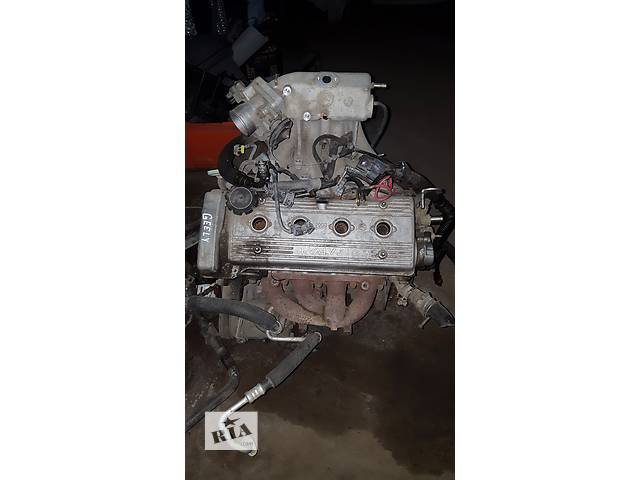 бу Двигатель для легкового авто Geely CK в Ровно