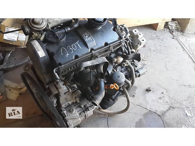Двигатель для легкового авто Volkswagen Golf IV- объявление о продаже  в Изюме