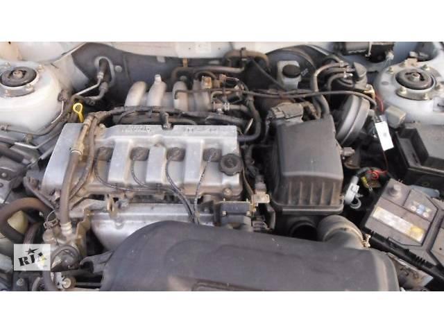 купить бу Двигатель для Mazda 626 GF, 2.0i, 1998 в Львове