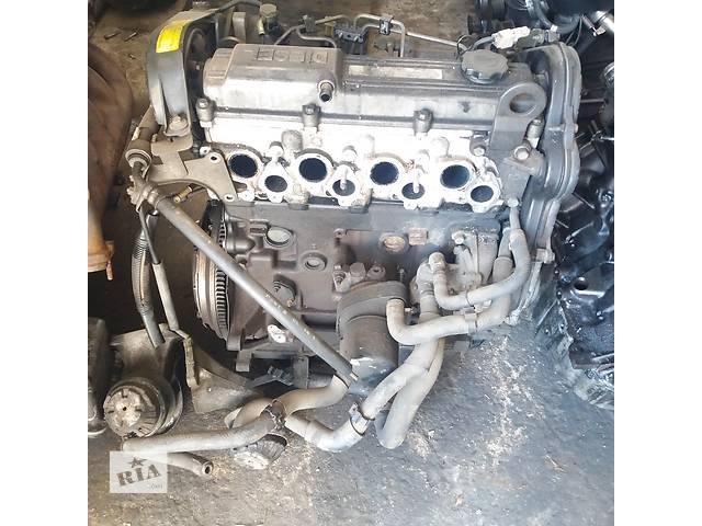 бу Двигатель для Mazda 626 2.0 Дизель в Ковеле