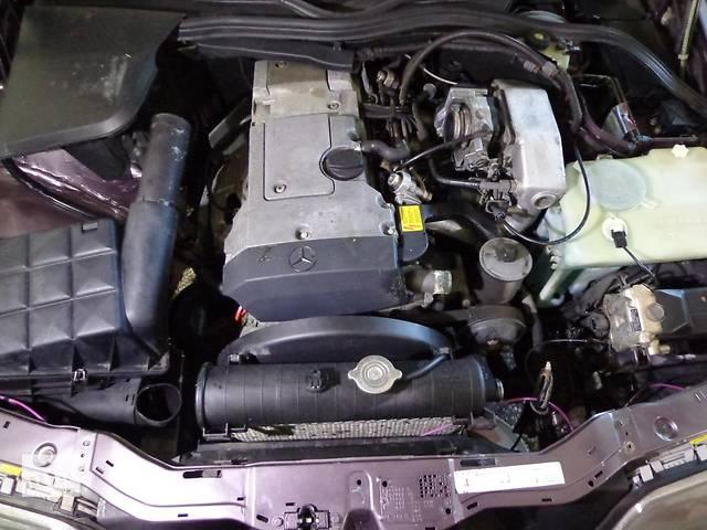 продам Двигатель для Mercedes C 180, 1.8і, 1995 бу в Львове