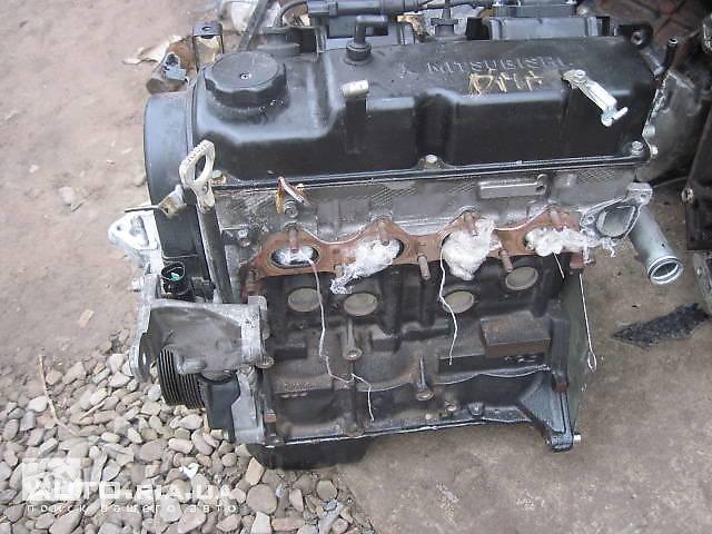 Двигатель для Mitsubishi Lancer 9- объявление о продаже  в Львове