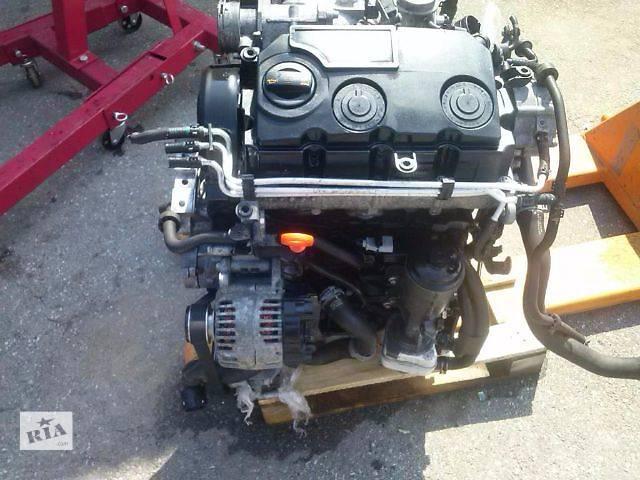 двигун для Skoda Octavia A5 1.9 tdi 2006 BLS- объявление о продаже  в Львове