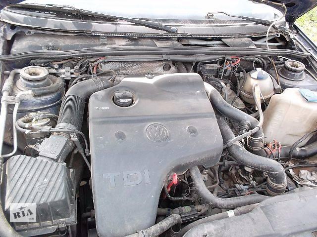 купить бу Двигатель для Volkswagen Passat B4 1.9tdi 1996 в Львове