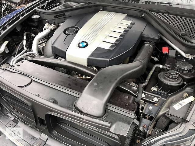 бу Двигатель Двигун Мотор BMW X5 E70 3.5d 3.0sd БМВ Х5 Е70 в Ровно
