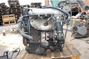 Двигатель дизель NISSAN PRIMERA P-11 96-01