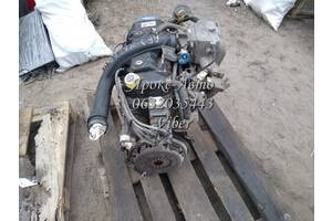Двигатель Форд Эскорт, FORD ESCORT MK7, COURIER SILNIK, 1.4, 95- 75KM, БУ в хорошем состоянии  88SM6015