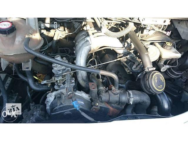 двигатель форд транзит 2.5 (краб)- объявление о продаже  в Виннице