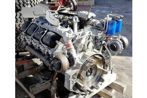 Двигатель КАМАЗ 740.11 240 Л. С. ЕВРО 1 без наработки