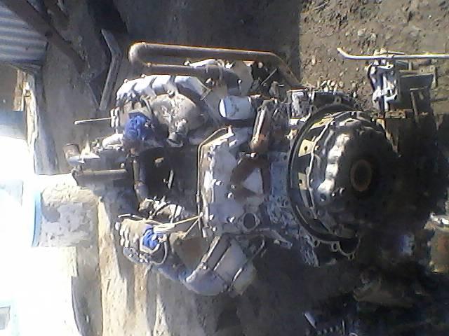 купить бу Двигатель КАМАЗ 740 в Запорожье
