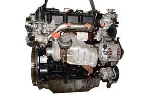 Двигатель комплект Euro IV 2.9CRDI kia J3 136 кВт KIA CARNIVAL 06-14   ОЕ:J3 KIA Carnival 06-14 KIA KI2015OUK