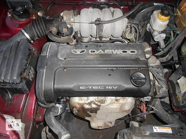 Двигатель Lanos 1.5L A15DMS 16V #ЕвроСвап- объявление о продаже  в Харькове