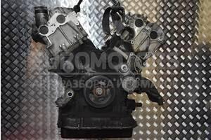 Двигатель Mercedes E-class 3.0cdi (W212) 2009-2016 117599 OM 642.921