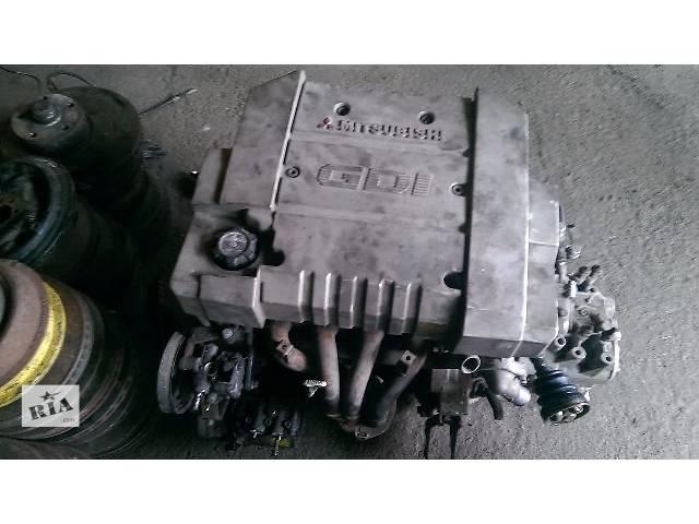 продам  Двигатель Mitsubishi Carisma 1.8 GDI G9GDI DX 8 бу в Житомире