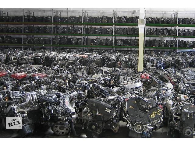 Двигатель Chery Tiggo Б/У- объявление о продаже  в Луцке