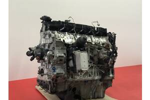 Двигатель мотор BMW X5 E53 E70 F15 двигун 3.0d 3.5d 4.4i 4.8i БМВ Х5