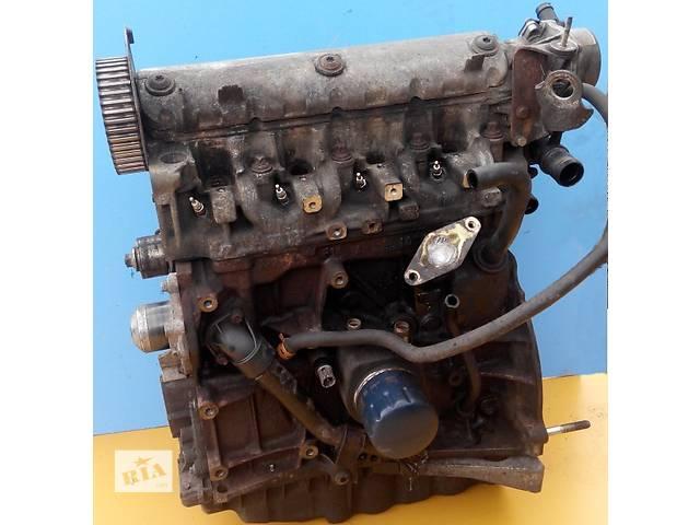 продам Двигатель Мотор Двигун 1.9 dCi Рено Трафик Renault Trafic, Опель Виваро Opel Vivaro бу в Ровно