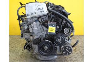 Двигатель мотор двигун Honda Accord Crv k24z3 2.4 из европы