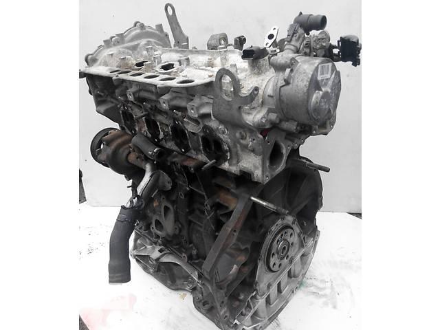 бу Двигатель мотор двигун Опель Виваро Opel Vivaro, Рено Трафик Трафік, Renault Trafic, Nissan 2.0 dCi в Ровно