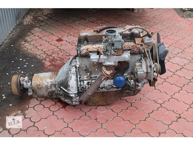 продам Двигатель, мотор ГАЗ 21 УАЗ бу в Ковеле