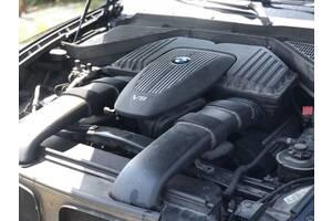 Двигатель N62B48B 4.8 is BMW X5 E70 Мотор N62 БМВ Х5 Е70 Двигун Н62
