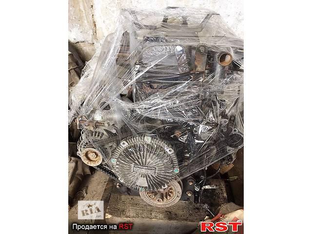 купить бу Двигатель на Mitsubishi Pajero Wagon 3 в Буче (Киевской обл.)