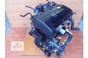 Новые Двигатели Opel Corsa