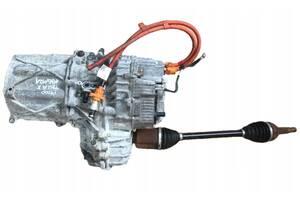 Двигатель привод 90a 2017 tesla x перед 1035300-00-e