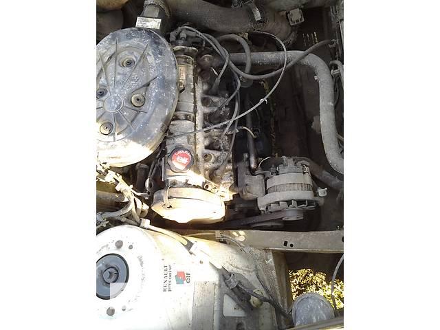купить бу  Двигатель Renault 21  1.7i, 1990 год. ДЕШЕВО!!!!    в Ужгороде