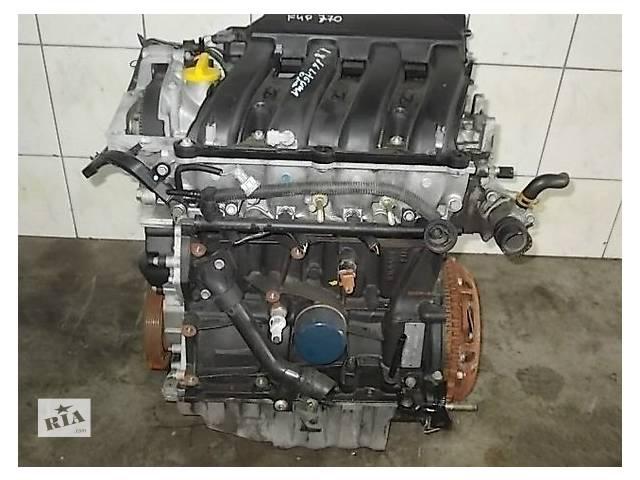 купить бу Двигатель Renault Megane 1.8 в Ужгороде