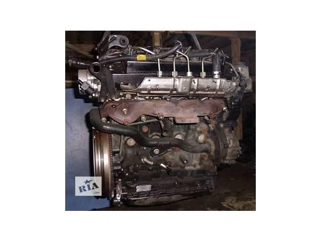 продам Двигатель Renault Trafic 2.2 бу в Ужгороде