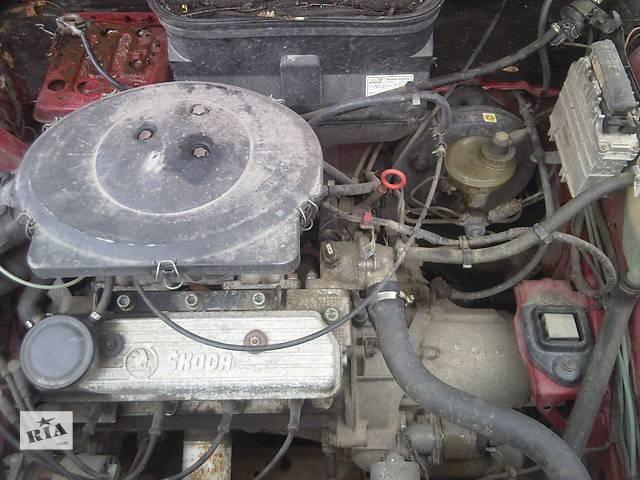 бу  Двигатель Skoda Felicia 1.3i, 1997 год, идеальное состояние, ДЕШЕВО!  в Ужгороде
